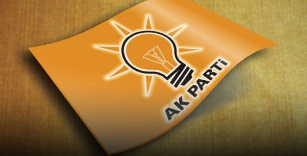 AK Parti Keşan İlçe Başkanlığı'ndan adaylık açıklaması