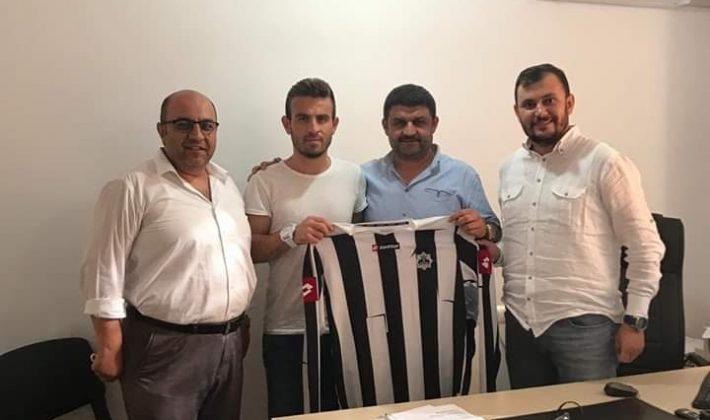 Ali Serin'in yeni sezondaki kulübü belli oldu