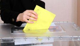 CHP'nin İtirazı İl Seçim Kurulu'nca Reddedildi.