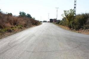 asfaltlama çalışmaları vatandaşın takdirini topluyor (2)