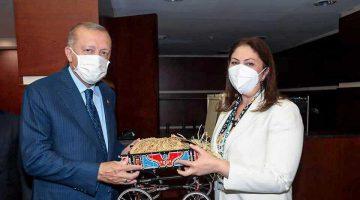 Çeltik üreticilerinin beklediği müjde Cumhurbaşkanı Erdoğan'dan geldi