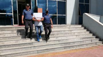 11 suçtan aranan kişi Keşan'da hotelde yakalandı