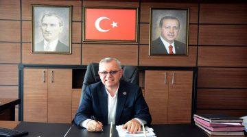 Mustafa Helvacıoğlu'ndan Babalar Günü kutlaması