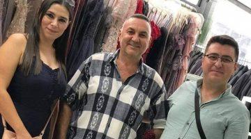 AA Muhabiri Cihan Demirci'nin babası Mesut Demirci Covid'e yenik düştü