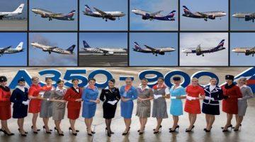 Rusya'da da havayollarının umudu iç hatlar