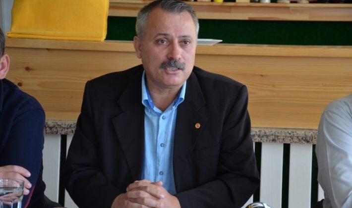 İSRAİL'İN KATLİAMINI LANETLİYORUZ!