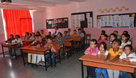 Yangın ve Depremle İlgili Eğitim Seminerleri İnönü İlköğretim Okulu'nda Sona Erdi.