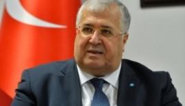 DSP GENEL BAŞKANI MASUM TÜRKER, 30 AĞUSTOS ZAFER BAYRAMI NEDENİYLE MESAJ YAYINLADI