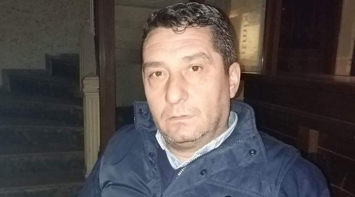 Keşan'da bir kişi evinde ölü bulundu