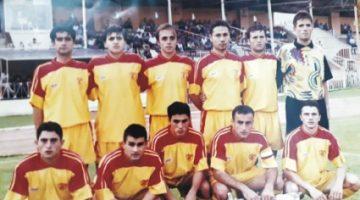 Bako; Abdullah Çelik