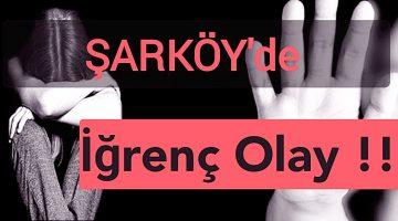 Şarköy'de 12 yaşındaki kıza cinsel istismarda bulunan kişi tutuklandı