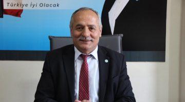 Başkan Demir'den Türk Polis Haftası kutlama mesajı
