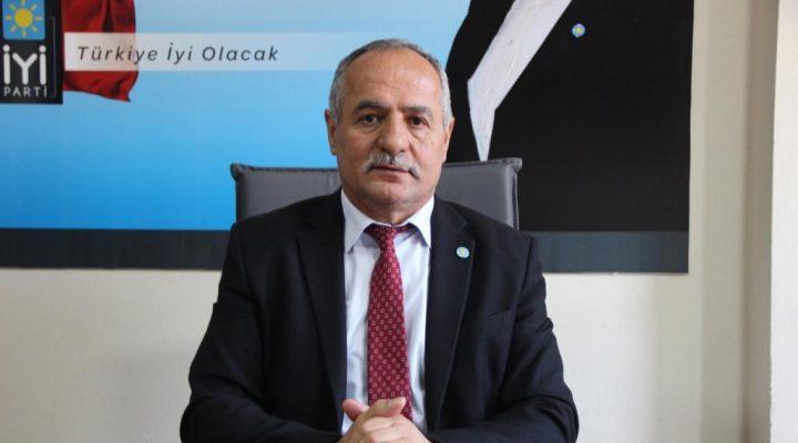 """Başkan Ekrem Demir'den """"Mevlid Kandili"""" Mesajı"""