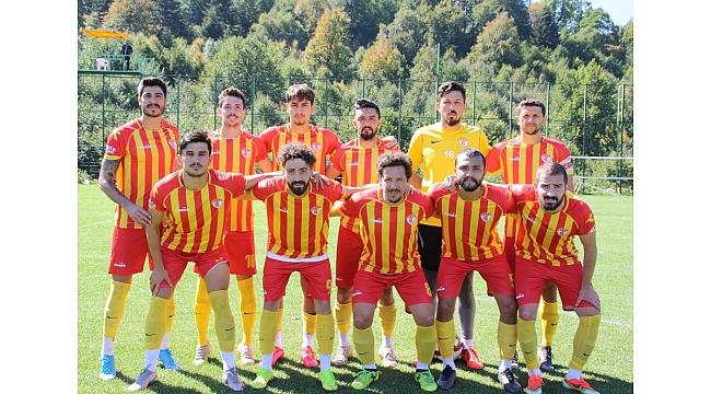 Türkiye 3.Lig Sonuçları