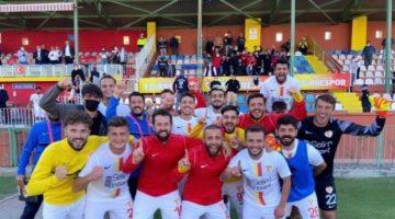 Türkiye 3.Futbol Ligi'nde Toplu Sonuçlar