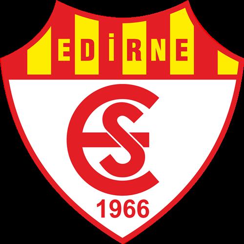 Edirnespor 18 yıl aradan sonra TFF 3. Lig'de