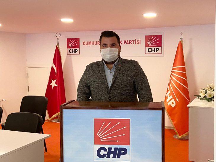 """""""CHP, daima genç kardeşlerimizin geleceğe umutla bakmalarının teminatı olacaktır."""""""