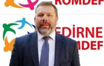 Erdem Güyümgüler'den pandemide Roman toplumu için öneriler