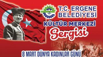BÜLENT TÜRKER İN KOLLEKSİYONU ERGENE DE SERGİLENİYOR