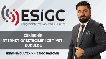 ESİGC yönetim kurulu belli oldu
