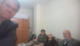 Haluk Levent, Zehra Teyze için Ahbap Keşan'a görev verdi