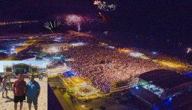 Gül ve Özel'den Festival Teşekkürü