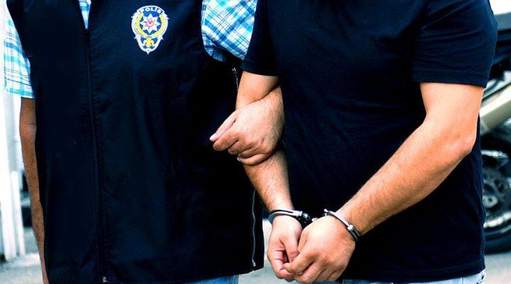 Keşan'da çeşitli suçlardan aranan 8 şüpheli yakalandı