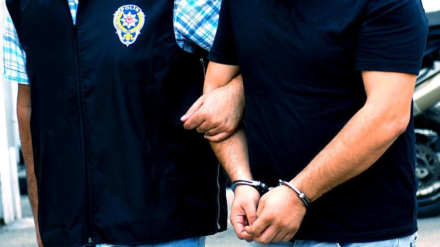 """""""Yunan sınırına gezmeye gittim"""" diyen FETÖ şüphelisine 15 yıla kadar hapis istendi"""