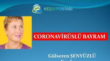 Coronavirüslü Bayram…