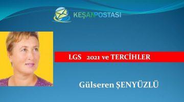 LGS 2021 ve TERCİHLER