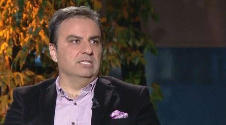Gazeteci Gürkan Hacır da koronavirüse yakalandı