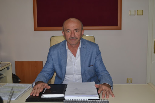 Hasan Kocaman'ın Covid testi pozitif çıktı