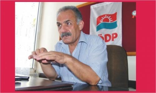 ÖDP İlçe Başkanı Karagöz, AK Parti belediyeyi ancak rüyasında görür