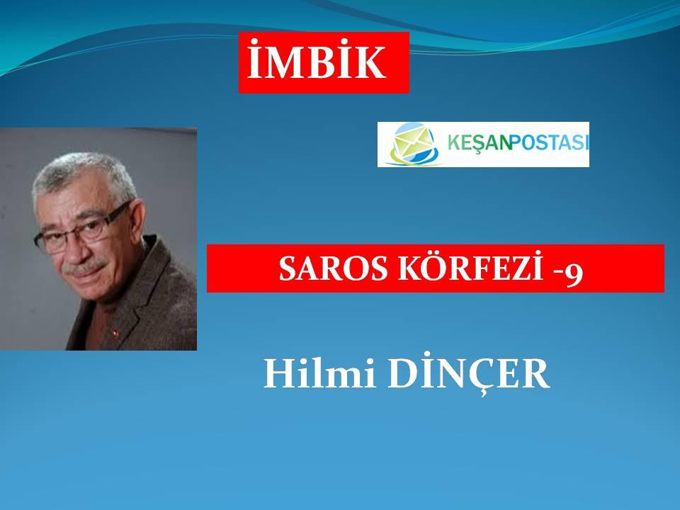 SAROS KÖRFEZİ (9)