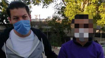 Piknik Tüpü ve elektrik kablosu çalan hırsız tutuklandı