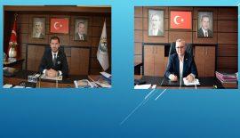 Keşan Belediye Başkanı Mustafa Helvacıoğlu Ankara'ya Gitti…