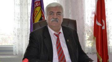 """HÜSEYİN ÇAKMAK """"ESNAFLARIMIZ BAYRAM MÜJDESİ BEKLİYOR!"""""""