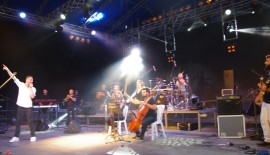 Edirne Belediyesi Ardaş Festivali'nde Türkiye'yi Temsil Etti…