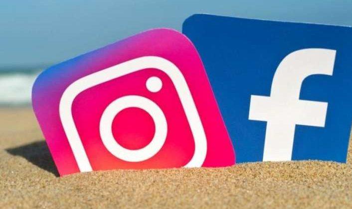 Instagram ve Facebook çöktü mü?
