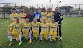 Edirne Süper Amatör Lig'de haftanın sonuçları