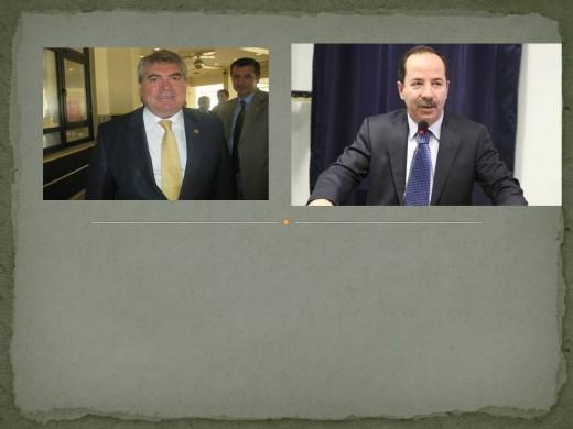 Değirmendereli ve Gürkan, yerel seçimlerle ilgili açıklamalarda bulundular.