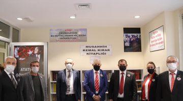 Kemal Kırar Ergene'de ölümsüzleşti