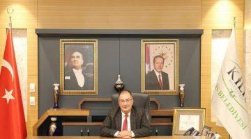 Kilis Belediye Başkanı Bulut, vefat etti