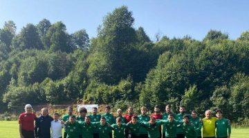 Türkiye 2.Futbol Ligi'nde Toplu Sonuçlar