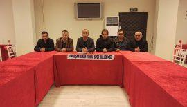 Zorluklara değinen Keşan İdman Yurdu Spor Kulübü yönetimi taraftardan destek istedi