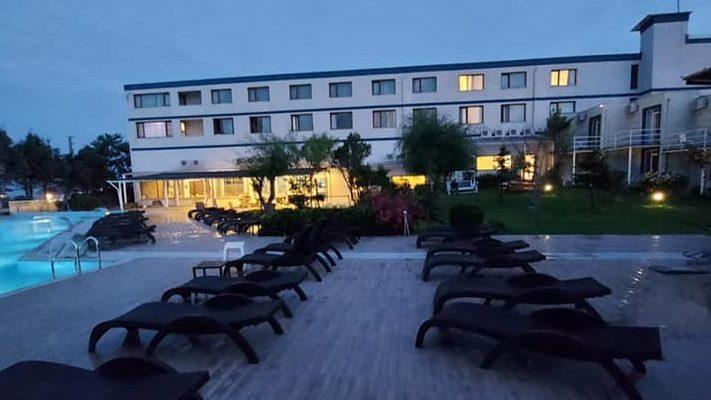 TRAKYA'NIN İNCİSİ KIYIKÖY RESORT HOTEL SİZLERİ BEKLİYOR