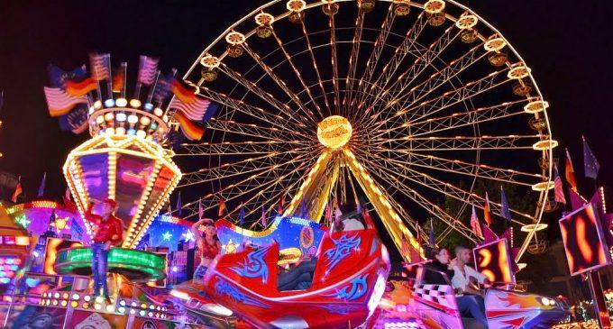 Lunapark ve tematik parklar 6 Temmuz'dan itibaren faaliyetlerine başlayacak