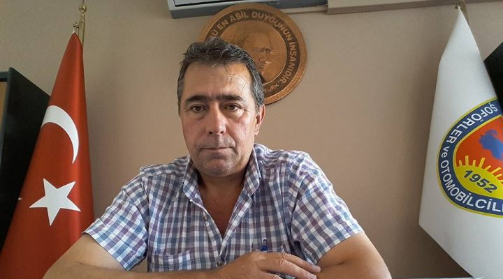 Mahmut Demirkan, Coronavirüs tedbirleri konusunda bir kez daha uyarılarda bulundu