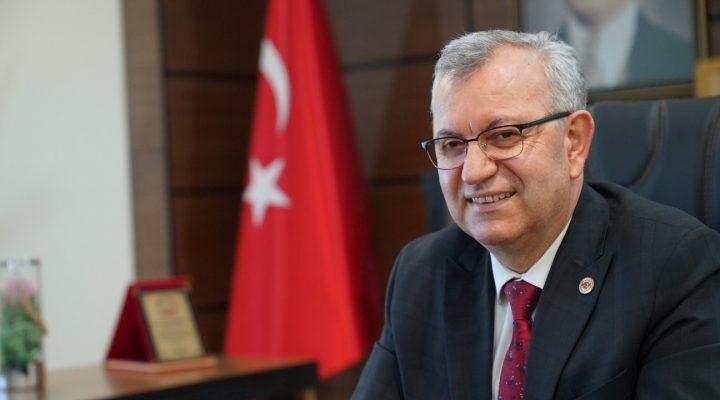 """Mustafa Helvacıoğlu: """"Çanakkale Zaferi, inancın, yiğitliğin, birlik ve beraberliğin destanıdır"""""""