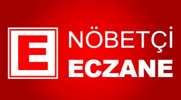 Nöbetçi Eczane-18 Haziran 2020